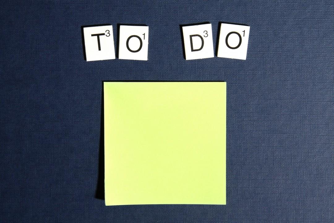 Za dużo zadań - natłok zadań - zarządzanie czasem
