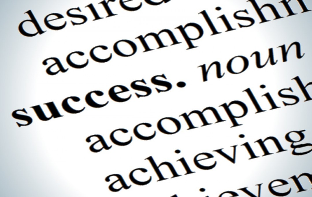 succes jak odnieść sukces strategia sukcesu psychologia sukcesu